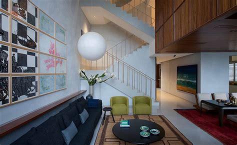 rajiv saini golf course villa interiors by rajiv saini archiscene