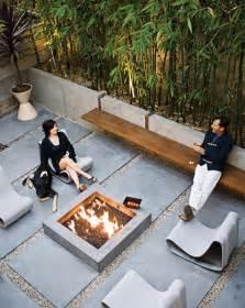 Diy Outdoor Living Spaces - backyard amp patio design ideas