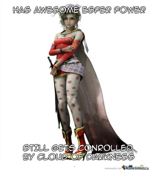 Final Fantasy Memes - final fantasy images dissidia final fantasy memes hd