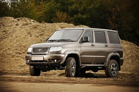 uaz hunter trophy new series uaz trophy made in russia