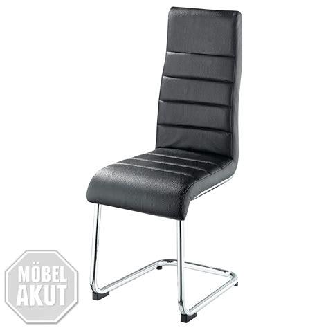 freischwinger stuhl leder 4 freischwinger st 220 hle quot swing quot stuhl leder schwarz ebay
