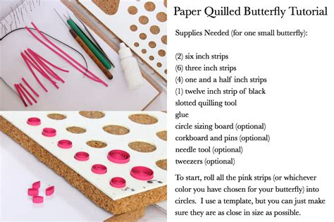 quilling tutorial for beginners step by step quilling le blog de manouchka