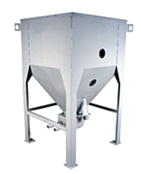 new design criteria for hoppers and bins hs series surge hoppers on process control corp
