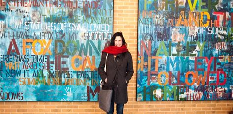 Biography Of Local Artist | tewkesbury a day in the life of local artist niki hare