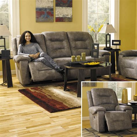 rent to own furniture rotation sofa and recliner