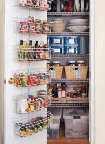 Ideas For Organizing Kitchen Pantry by 31 Kitchen Pantry Organization Ideas Storage Solutions