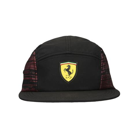 Puma Ferrari Collection by Ferrari Store Puma Transform Collection