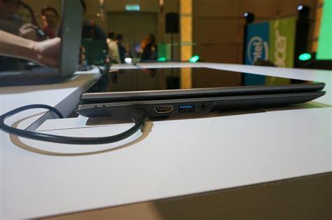 Harga Acer Chromebook R11 acer memperkenalkan siri chromebook khusus untuk
