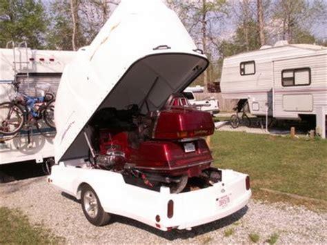 light weight enclosed trailer harley davidson forums