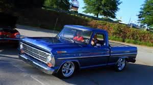 69 Ford Truck 69 Ford F100 Sweet Trucks Cars Http