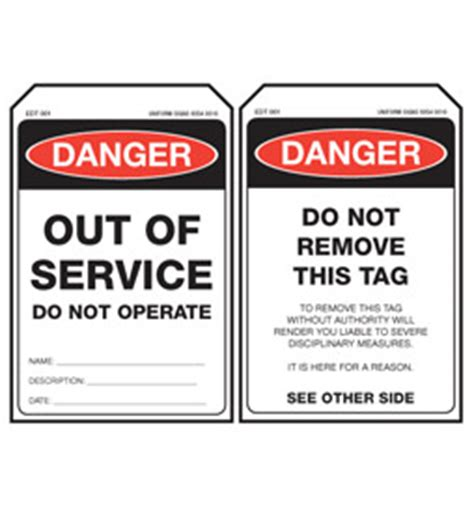 printable danger tags products archive page 2 of 5 aaa print group