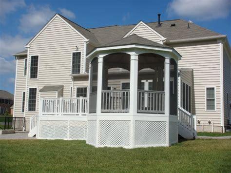 power deck company exterior remodeling patio design