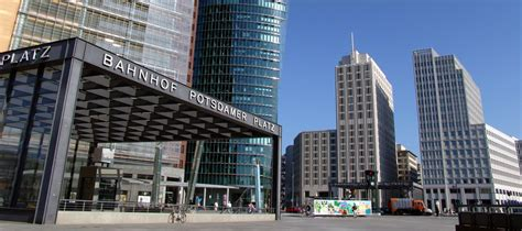 berlin potsdamer platz potsdamer platz presented by the team of the lindemann hotels