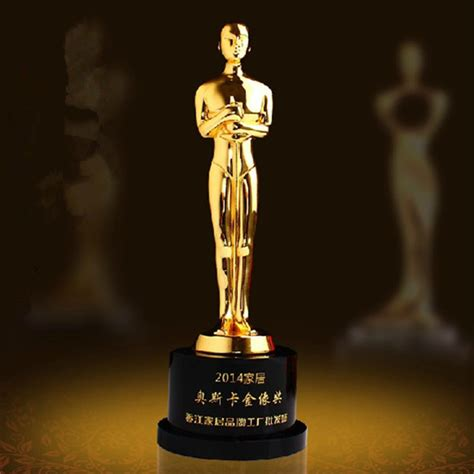 oscar film music compare prices on movie award trophies online shopping