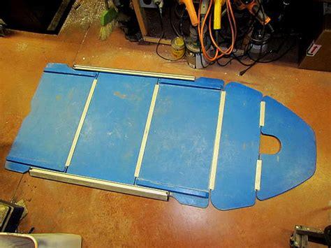 inflatable boat hard floor macgregorsailors view topic inflatable dinghy floor