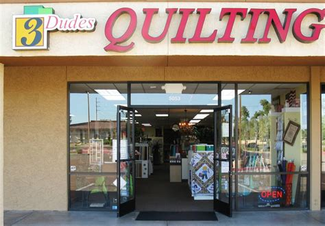 Quilt Shops In Scottsdale Az by Welcome To 3 Dudes Yelp