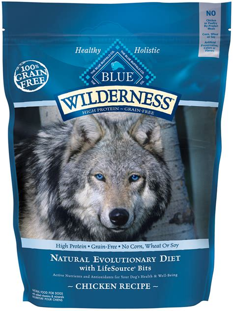 food grain free blue buffalo wilderness food grain free chicken recipe 11 lb bag