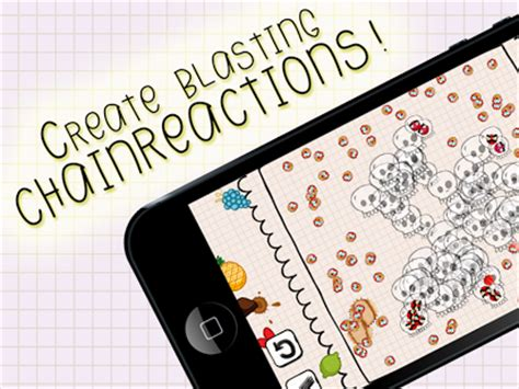 doodle reactions doodle chain reaction 187 android 365 free android