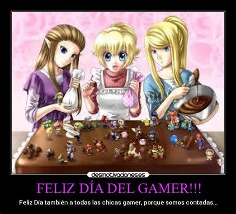 Imagenes De Feliz Dia Del Gamer | feliz d 205 a del gamer desmotivaciones