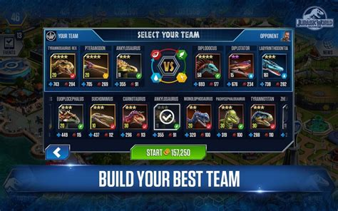 game android jurassic world mod download jurassic world alive apk mod money for android ios