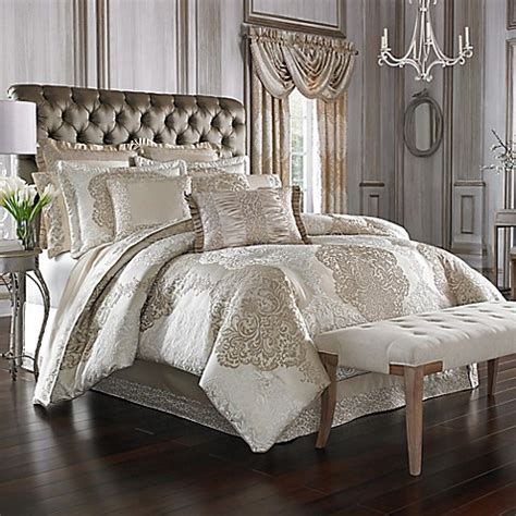 new york comforter set j queen new york la scala comforter set bed bath beyond