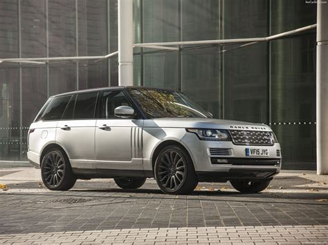 land rover autobiography 2016 land rover range rover sv autobiography 2016 pictures