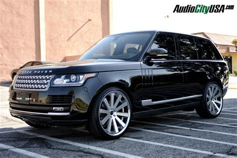 range rover custom wheels land rover range rover custom wheels gianelle santo 2 ss