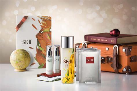 Sk Ii Basic Set koleksi sk ii treatment essence edisi terhad untuk