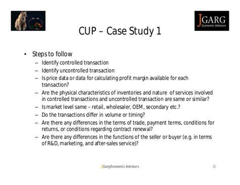 sle transfer pricing study report domestic transfer pricing study writersgroup721 web