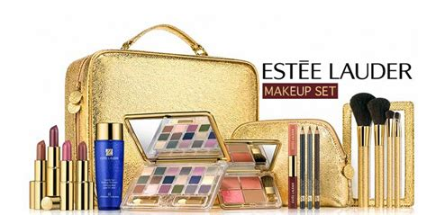 Set Makeup Estee Lauder estee lauder soft neutral makeup sets