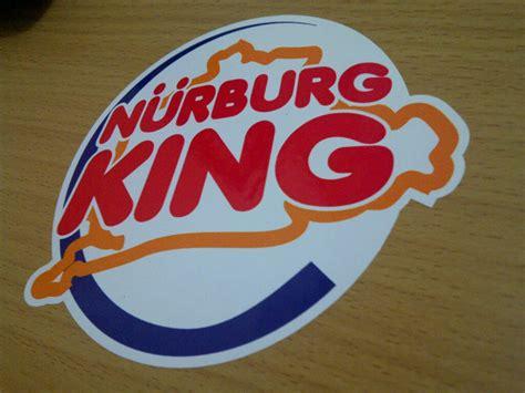 Stiker Mobil Avenger Ukuran 50 Cm X 17 Cm nurburg king jdm style sticker piggy sticker
