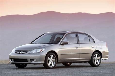 how to learn everything about cars 2005 honda civic engine control 东风本田参展车型 图片 新浪汽车