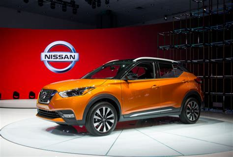 nissan suv cars crossover to the small side 2018 nissan kicks suv
