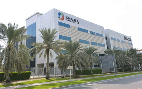 Colleges In Abu Dhabi For Mba by Much Khalifa Uni Emirates Arab Check Out Much Khalifa Uni