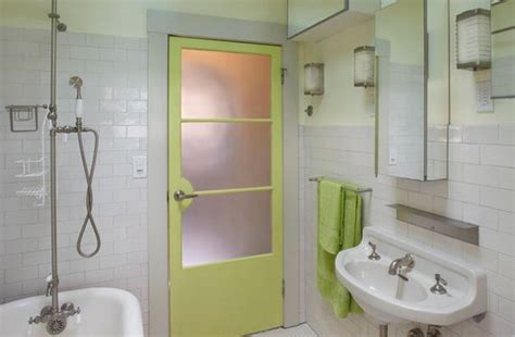 bathroom door paint your best options when choosing a bathroom door type