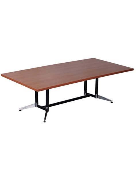 Small Boardroom Table Typhoon Small Boardroom Table Epic Office Furniture