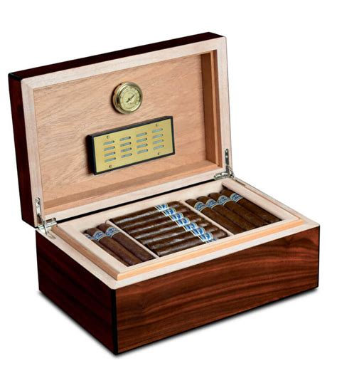 cigar humidor how to buy a humidor for cigars gentleman s gazette