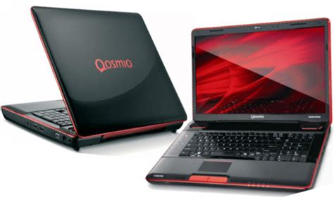 toshiba qosmio 875 new laptops best pc price review gadgets gizbot news