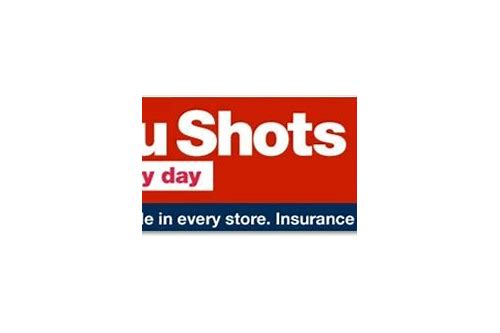 cvs pharmacy flu shot coupon