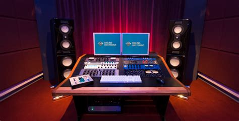 best mastering studio our mastering studio a sound place mastering