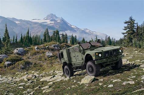 K Oshkosh Patrol Cmt Oshkosh Defense Unveils Tapv Prototype For Canadian