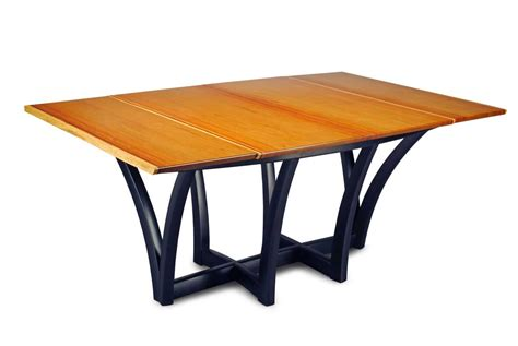 collapsable dining table dining table folding sides dining table
