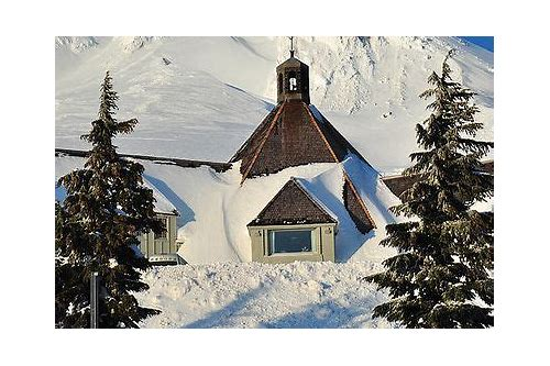 timberline lodge package deals
