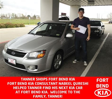 Fort Bend Kia Pin By Fort Bend On Dealership Days