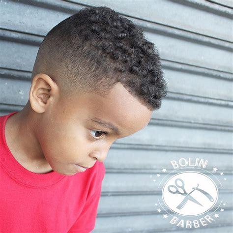 toddler curly hair hair cut with faid kids haircuts curly hair fade haircut
