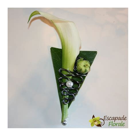 boutonni 232 re calla design escapade florale