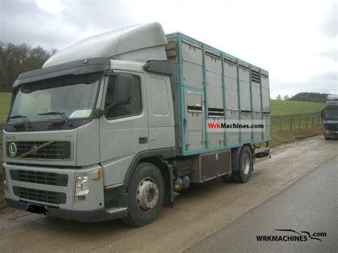 2006 volvo truck models volvo fm fm 300 2006 horses truck photos and info