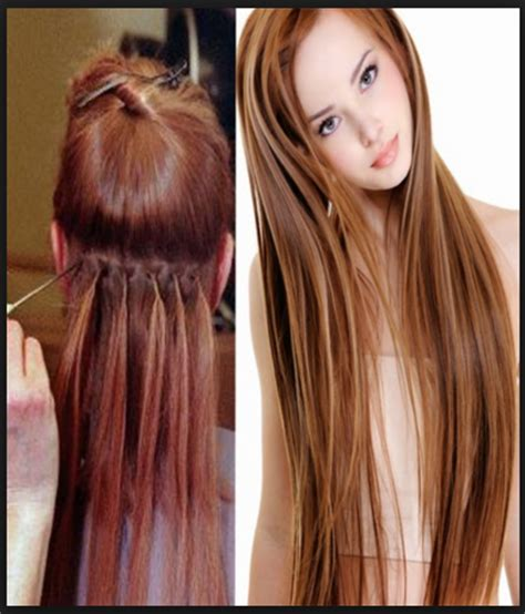 gambar gaya rambut terbaru wanita