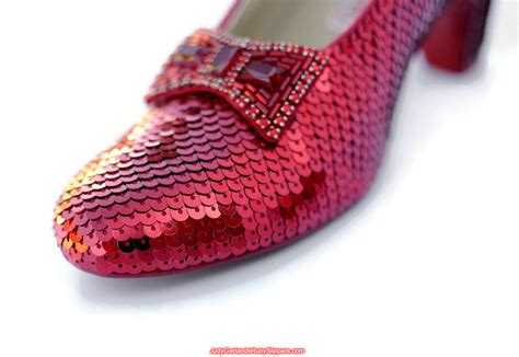 make ruby slippers lao pride forum last time these shoes will be used to