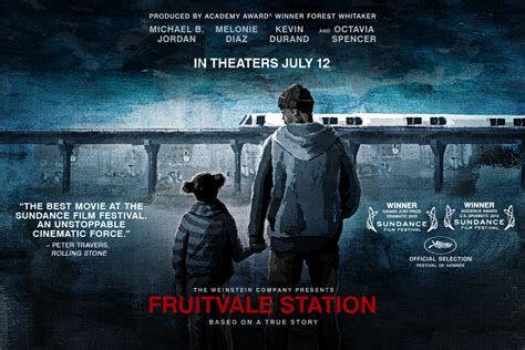 Is Friday Lights A True Story by True Story Fruitvale Station Will Debut For Un Regaurd